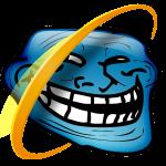 internet-explorer-troll-face